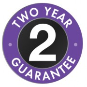 Penn AG 2 year Guarantee icon