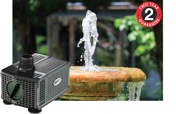 Small Submersible Pump For Indoor Fountain Pennington aquagarden beautifully simple water gardening fountain pumps workwithnaturefo